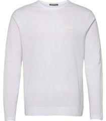 charlie long sleeve t-shirt t-shirts long-sleeved wit j. lindeberg