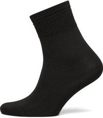blue lingerie hosiery socks svart kunert