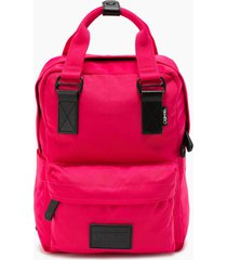 mochila element mini fucsia yambo bags