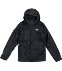 evolve ii triclimate jacket