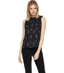 fedora blouse