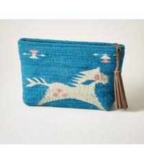 wild horse pouch