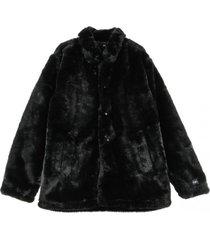 vacant jacket