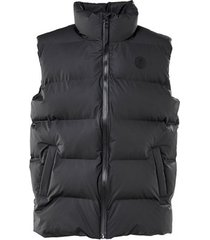 donsjas rains puffer vest