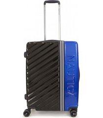 """maleta mondrian azul 24 nautica"""""""