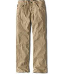 5-pocket stretch twill pants