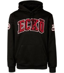 ecko unltd men's whole hearted pullover hoodie