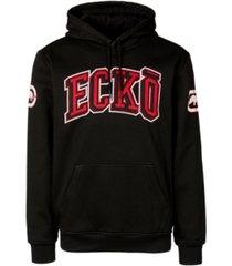 ecko unltd men's whole hearted pullover hoodie