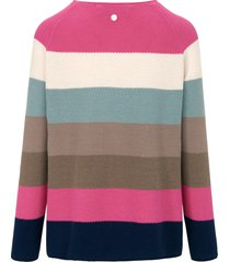 trui van lieblingsstück multicolour