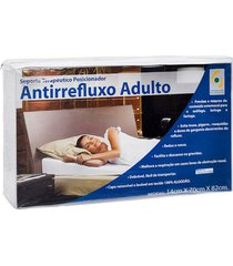 almofada anti refluxo adulto copespuma