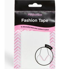 pre cut body tape 20 pack, clear