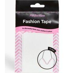 pre cut body tape 20 pack, clear