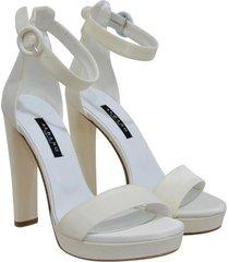 albano wedding sandali