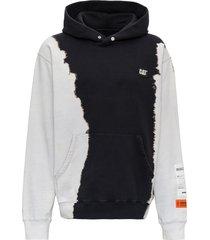 heron preston classic hoodie cat