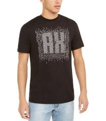ax armani exchange men's logo t-shirt