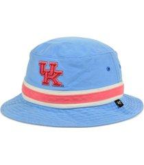 '47 brand kentucky wildcats boathouse bucket hat