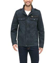 levi's men's field jacket