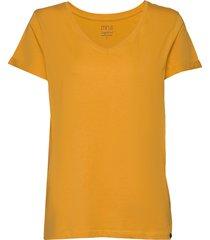 adele tee t-shirts & tops short-sleeved gul minus