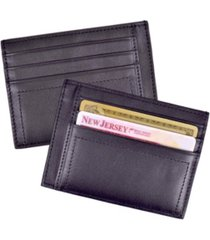 royce new york credit card wallet