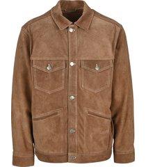 isabel marant andy jacket
