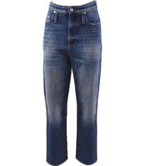 5 pocket boyfriend jeans