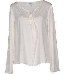 armani collezioni blouses