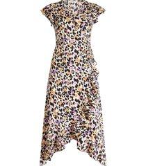 ambika jurk multicolor maryam