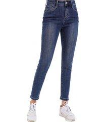 jeans básico recto nicopoly