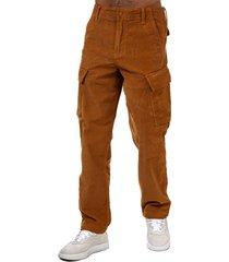 mens xx chino cargo taper fit corduroy pants