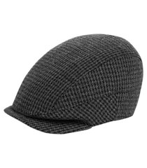 jos. a. bank houndstooth driving cap clearance