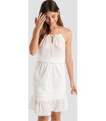 sisters point ivy skirt - white