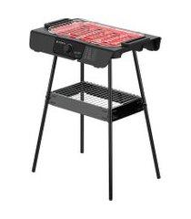 churrasqueira elétrica cadence grill menu ii - 220v