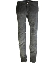 broadway slim fit broek