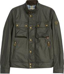 men's belstaff racemaster jacket