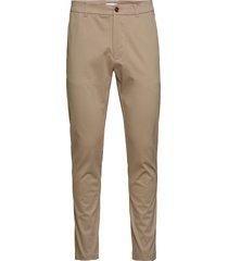 andy x trousers 10821 chinos byxor beige samsøe samsøe