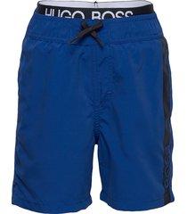 swim shorts badshorts blå boss