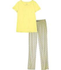 pigiama (giallo) - bpc bonprix collection