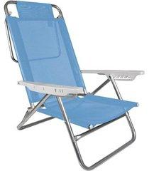 cadeira reclinável summer fashion