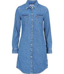 jeansklänning ultimate western dress