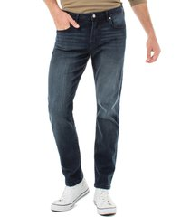 men's liverpool kingston modern straight leg jeans