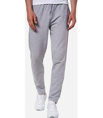 pantalón buzo clásico gris u esenciales