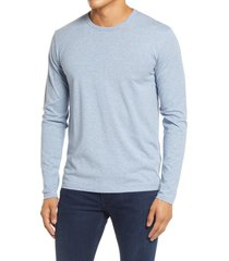 men's rag & bone principle base crewneck pullover, size xx-large - green