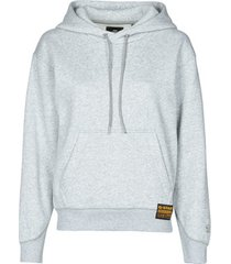 sweater g-star raw premium core hooded sw wmn ls