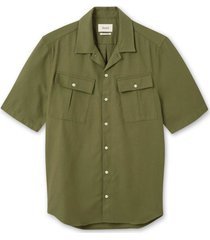 foret yak shirt f510 army