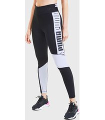 legging puma feel it tight 7/8 multicolor - calce ajustado