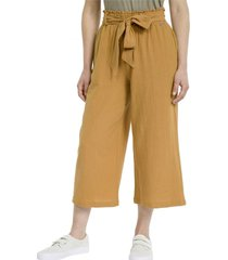 pantalon corik naranja kivul