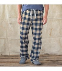lazy days buffalo check pajama pants