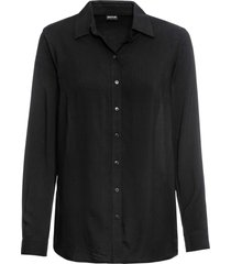 camicetta lunga (nero) - bodyflirt