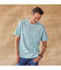 sundance catalog men's guthrie t-shirt in white large