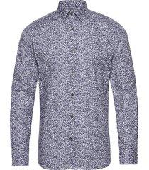 robo overhemd casual blauw matinique